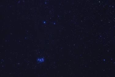 Pleiades by Antza2