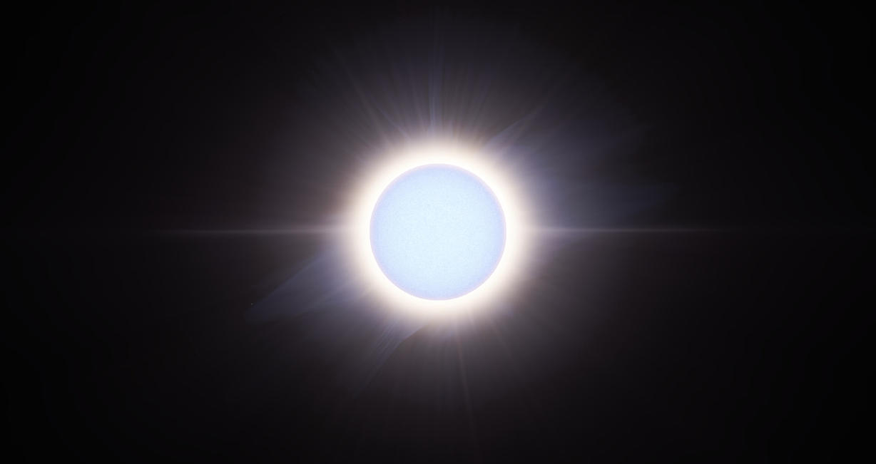 pictures about the white dwarf - photo #40