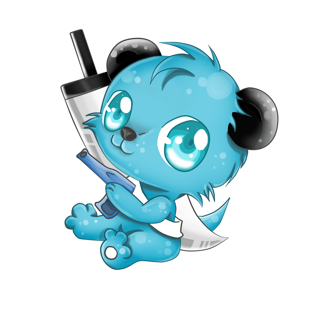 cute chibi alien seishi by elyfelt on deviantart