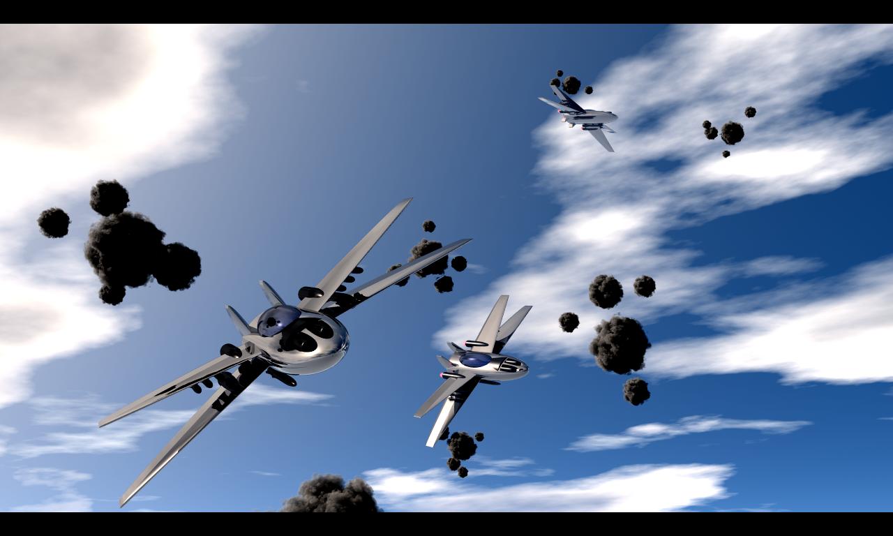 Retro II by madfox43