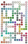 Color Sudoku 1 by GuillermoVA