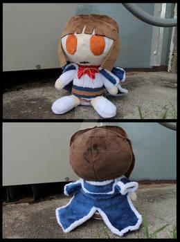 FOR SALE: Isabeau - Shin Megami Tensei IV