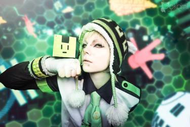 Noiz by hannord
