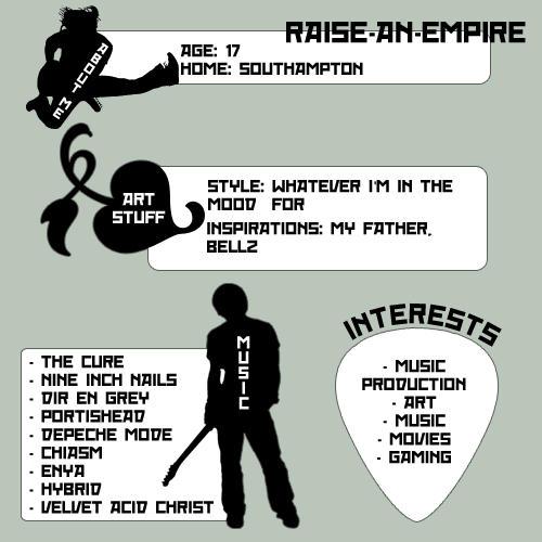 Raise-An-Empire's Profile Picture