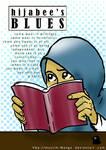 Hijabees' Blues Cvr