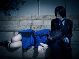 Kuroshitsuji: My Lord... by NanaInTheClouds