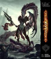 Dominance War IV - final image by jimsvanberg