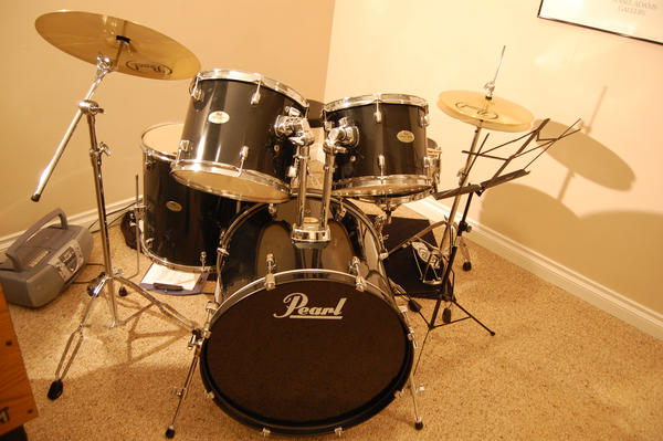 Pearl Drum Set Wallpaper Pearl Drum Set Wallpaper Pearl