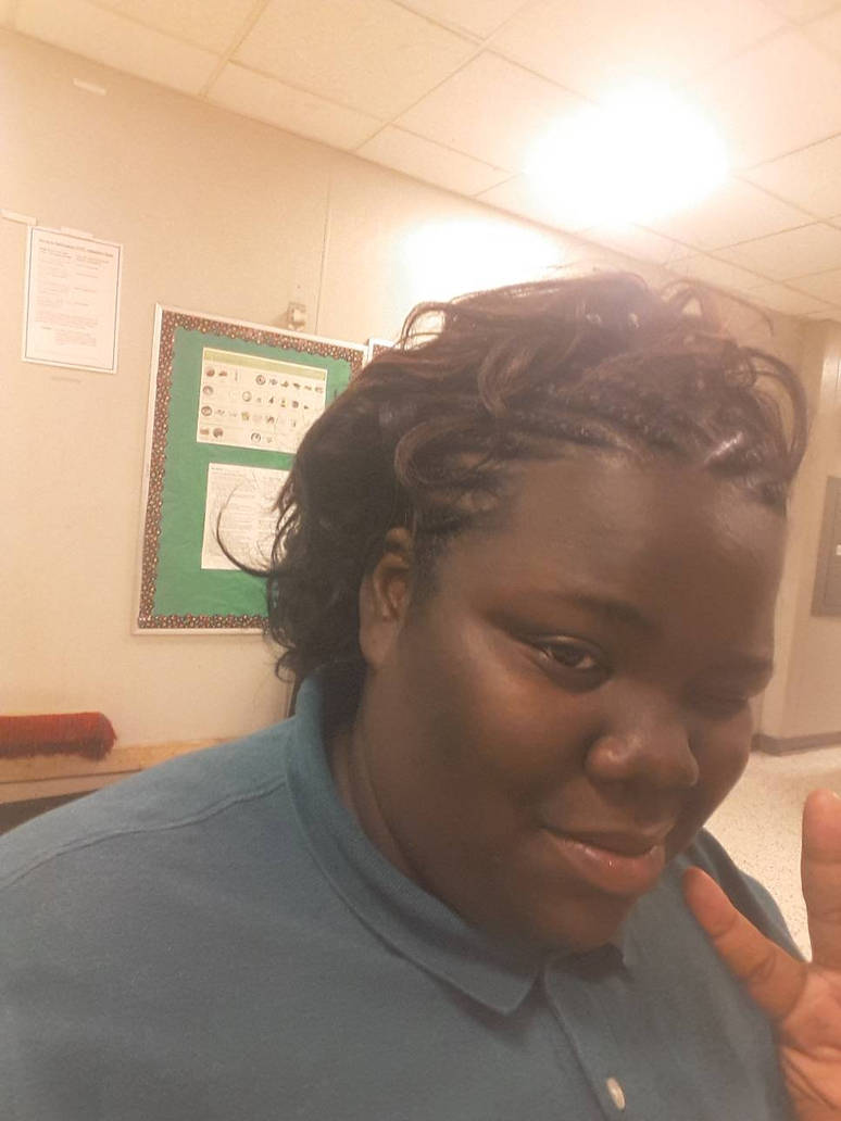 New hairstyle short braids and sew in