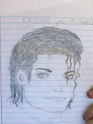 Michael jackson by gothikbayb