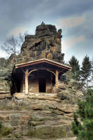 rocks 1 by Drezdany-stocks