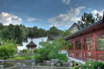 The Chinese Garden 5