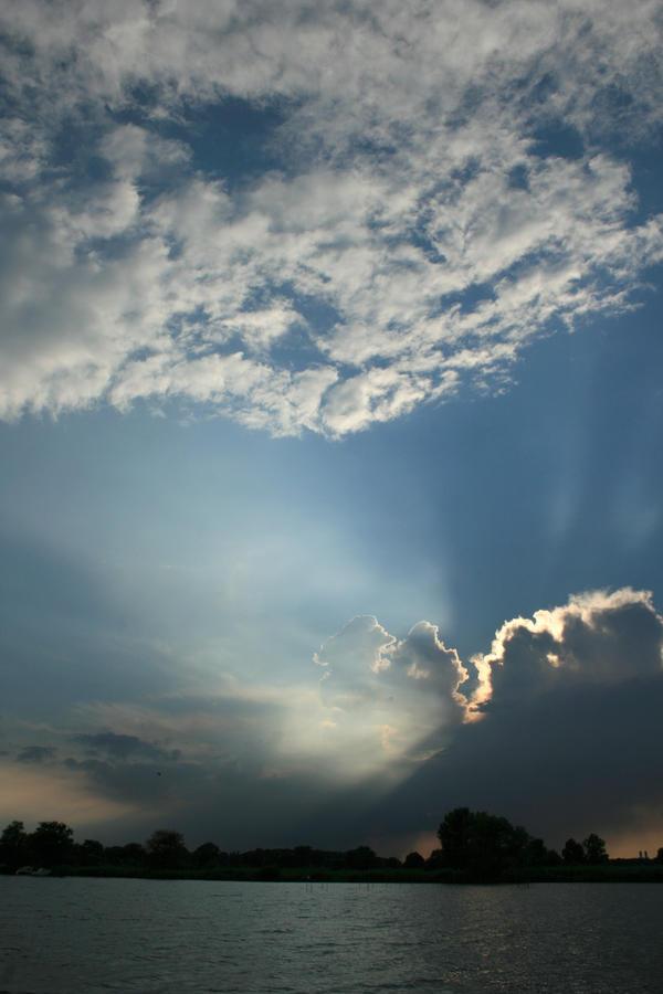 sky 4 by Drezdany-stocks