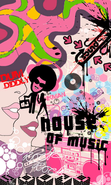 House music for House music 2005
