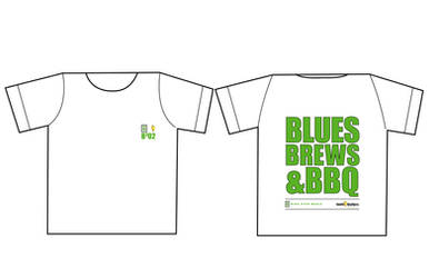 Blues Brews and BBQs 2002