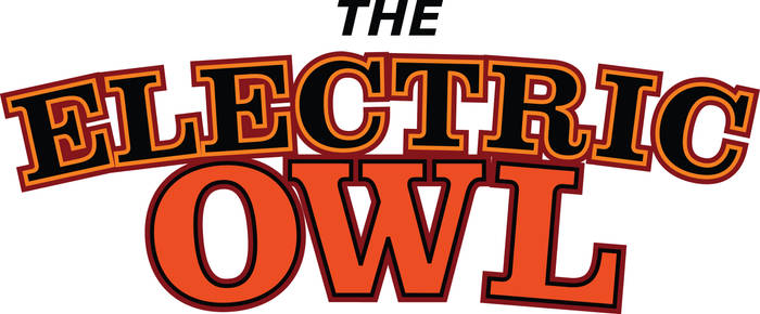Electric Owl Logo 1