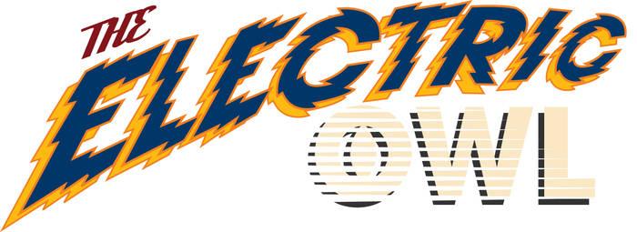 Electric Owl Logo 2