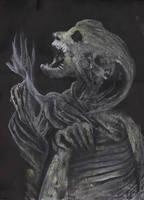 We are the dead by MarigoFabio
