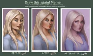 Draw this again 2