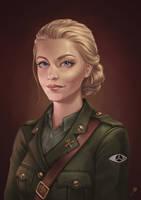 Johanna by JuneJenssen