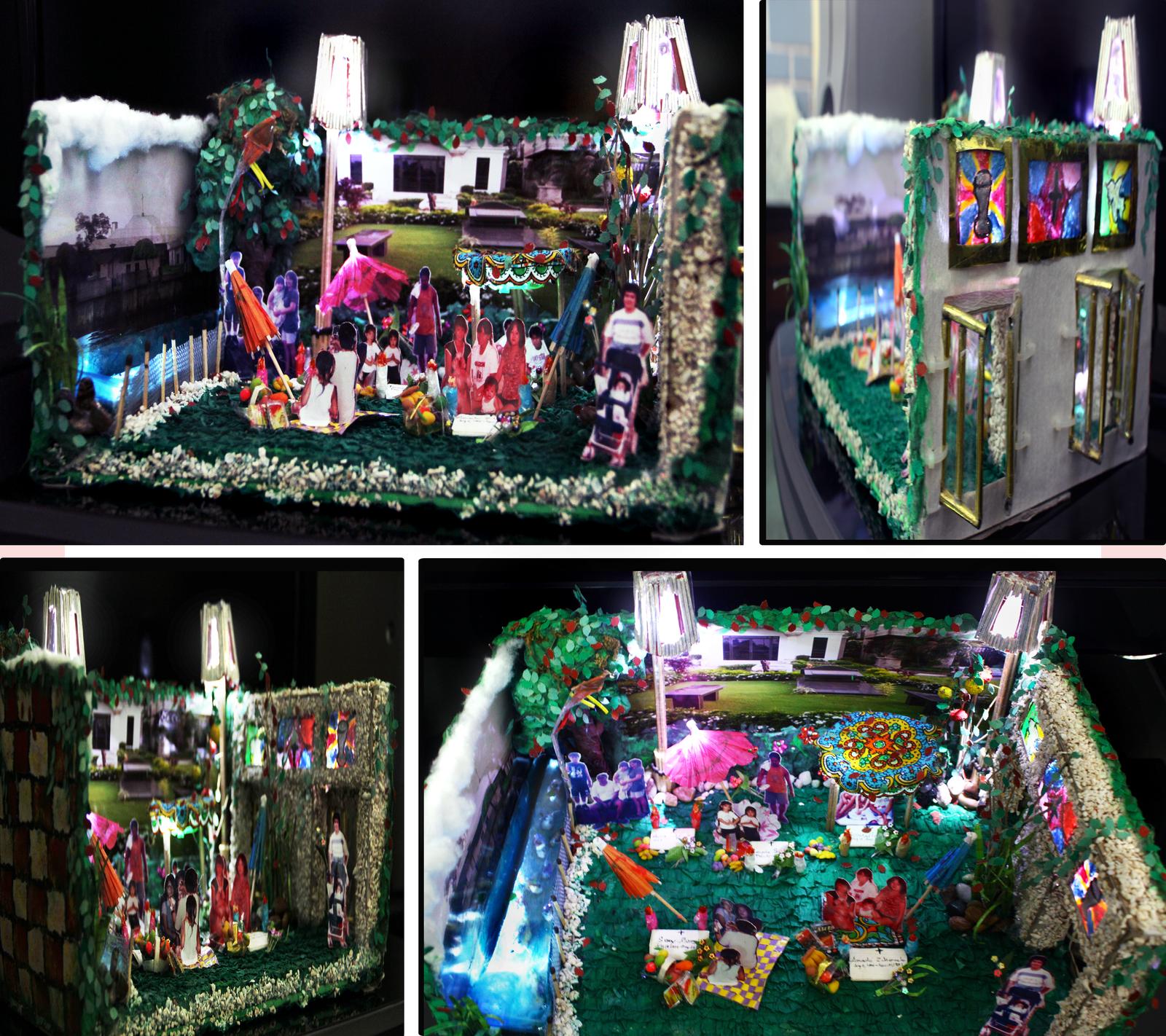 Merrell Diorama CE: Memories of Life by 11KairiMayumi11