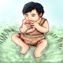 My Wild Godchild by 11KairiMayumi11