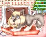 CE: A Gift this Christmas by 11KairiMayumi11