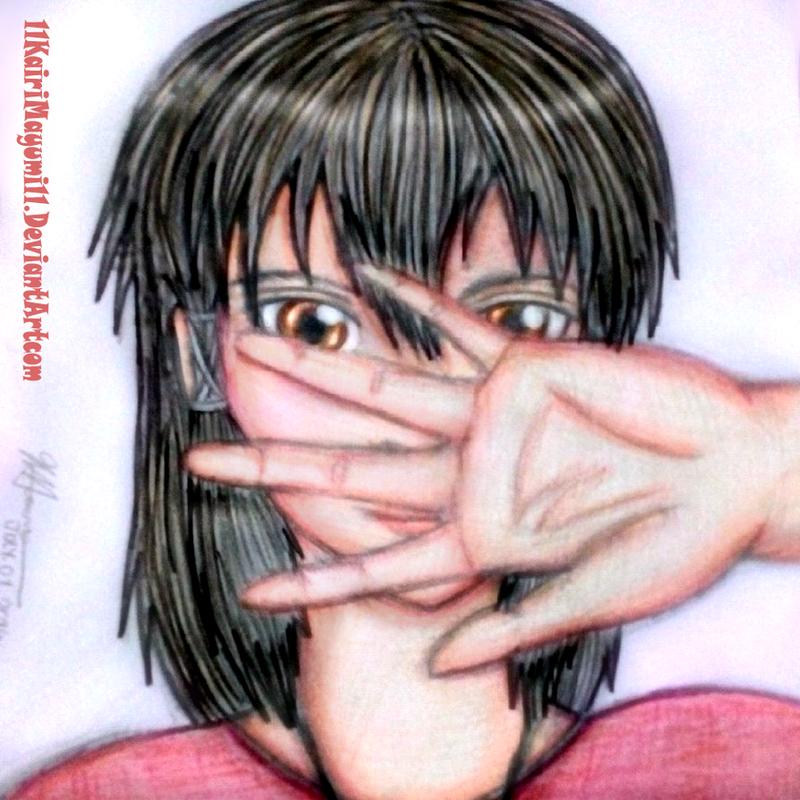 Fifth Year Anniversary by 11KairiMayumi11