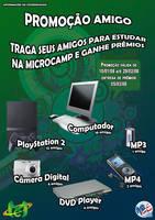 premios amigo microcamp by allanclb