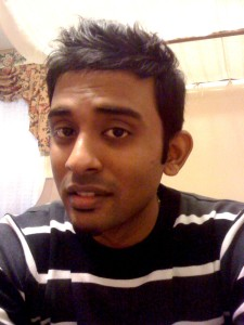 najeev's Profile Picture