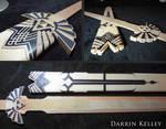 Links Master Sword WIP Revised