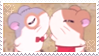 1 | Stamp by Kh0njin