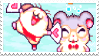 5 | Stamp by Kh0njin