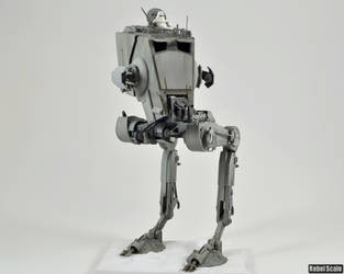 Command AT-ST 2 by Unreality86