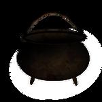 Cauldron png