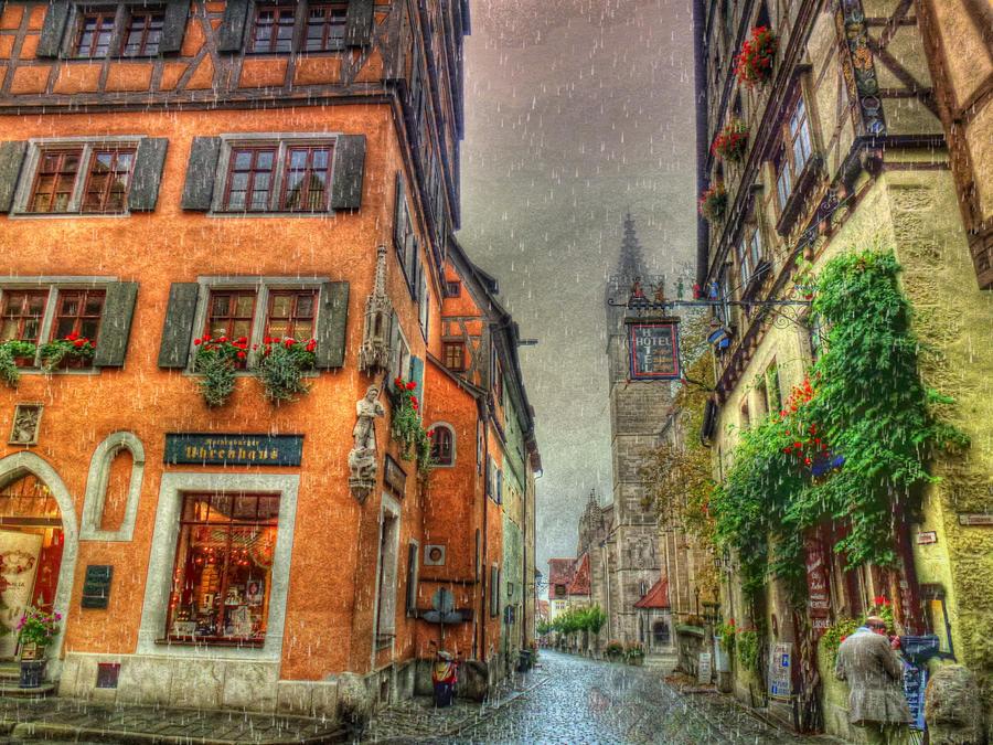 Bavaria by ditney