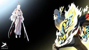 Kallavan VS White