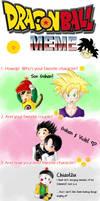 .:: Dragonball meme ::.