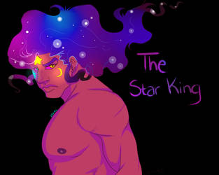 The Starking by DrSnipersMagic