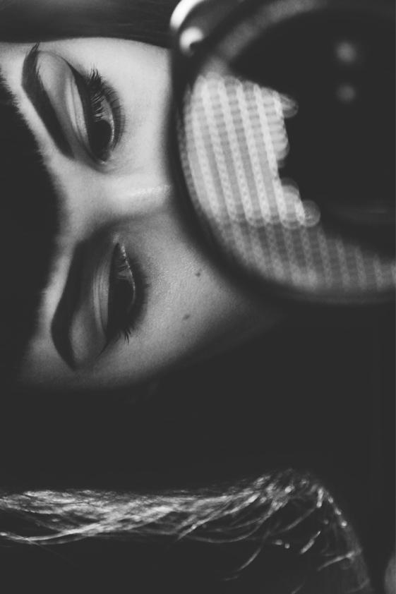 Fade To Grey by Denomina