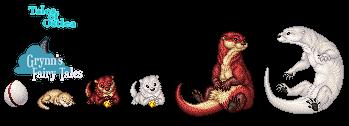 Fidelious Otter - SA (Tales of Ostlea) by VixenDra