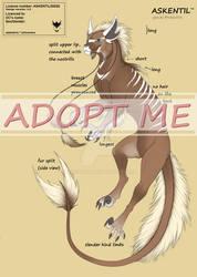 Askentil00026 - adopt OPEN