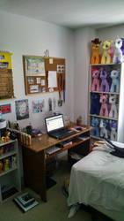 My Setup (Side 1)
