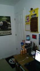 My Setup (Side 2)