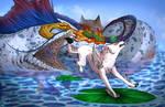 .:Water Dragon:.