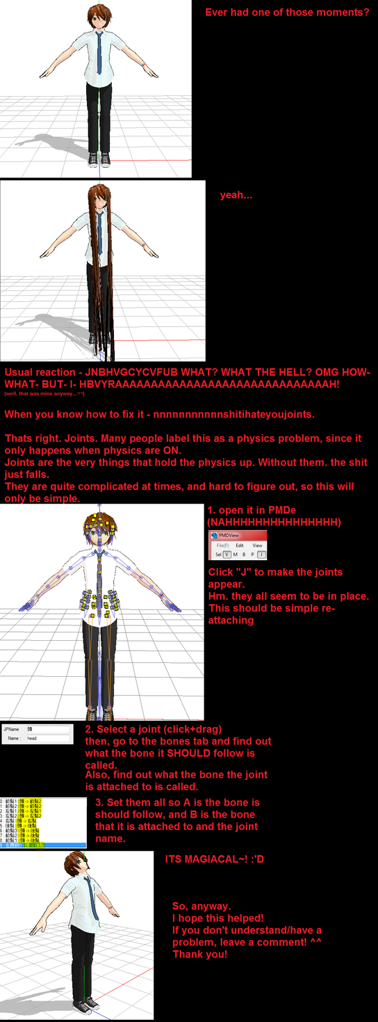 Joints/Physics tutorial by Rocky-Roo on DeviantArt