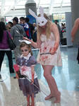 Anime Expo Bioshock