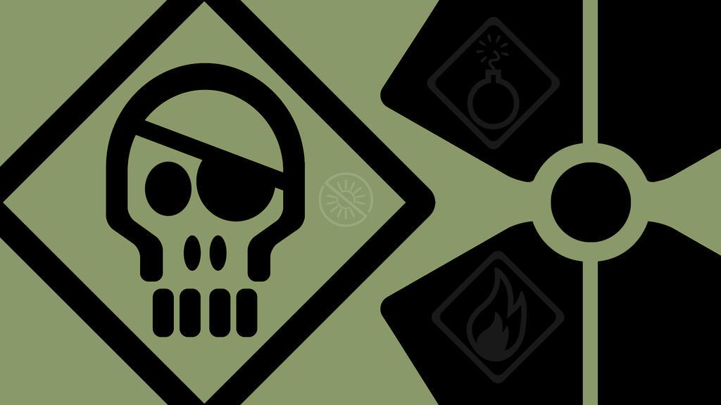 Hackers RealColor Wallpaper by djdevon3 on DeviantArt