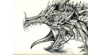Dragon Wallpaper by Josh80980