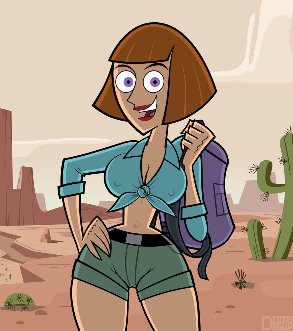 Madeline-fenton Porn Comics
